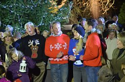 Countryfile's Village Christmas