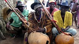 Wasulu Hunter Musicians