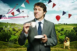 About John Bishop's Britain