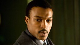 Character profile: Michael Roberts (Ashley Walters)