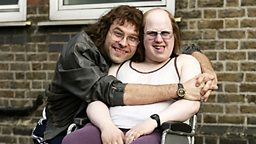 Little Britain – Matt Lucas & David Walliams