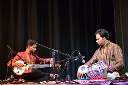 Soumik Datta and Shabaz