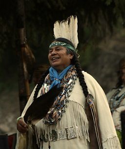 Caleen Sisk-Franco, Chief of the Winnemem Wintu