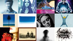 Mercury Prize Albums - Reviewed on BBC 6 Music