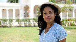 Character profile: Hortense Roberts (Naomie Harris)