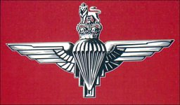 The Parachute Regiment Charter