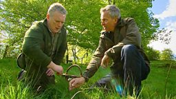 Nick Nairn's Spring Survival