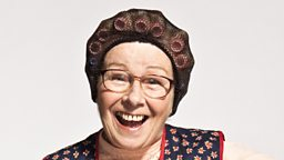Mrs Brown on... Winnie