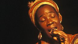 Photo: Rita Marley