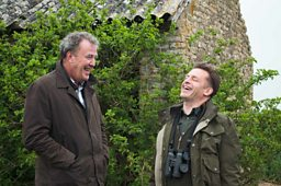 Clarkson, Packham & The Countryfile Photographic Competition