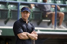 REVIEW OF MONEYBALL - Claudia's film of the week