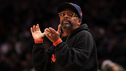 Photo: Spike Lee