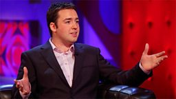 Photo: Jason Manford