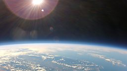 BBC Blog - Orbit: Earth's Extraordinary Journey