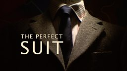 The Perfect Suit – Reference Books