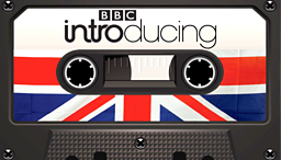Your UK BBC Introducing mixtape is here!