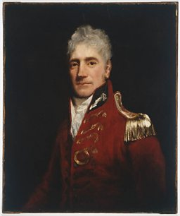 Lachlan Macquarie - 1805