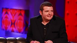 Photo: Kevin Bridges