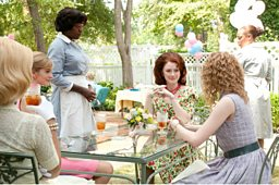 REVIEW OF THE HELP
