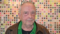 Photography icon David Bailey