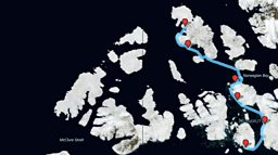 BBC Scotland - Rowing The Arctic