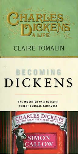 Charles Dickens in Biography