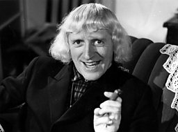 Should Jimmy Savile victims receive compensation?
