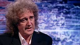 Video: Brian May and Vox