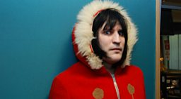 Noel Fielding's MOST PLAYED (volume 2)