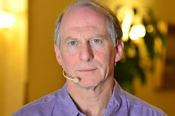 Dr. Richard Haass