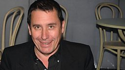 Interval Item - Jools Holland on Ray Charles