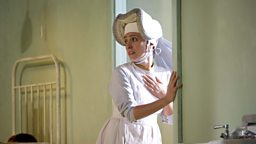 Ermonela Jaho as Sister Angelica