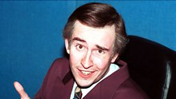 I'm Alan Partridge – Series 1
