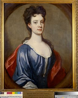 Rachel Chiesley, Lady Grange
