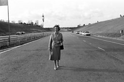 MRS THATCHER AND THE M25
