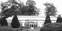 Wentworth's Victorian Glasshouse