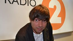 Author, farmer & Blur member Alex James