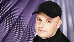 Friday Night Interval with Dave Pearce