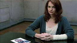 Alice Morgan (Ruth Wilson)