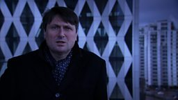 Simon Armitage - Out of the Blue