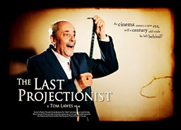 The Last Projectionist