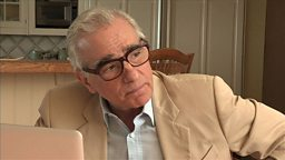 Video: Martin Scorsese on world's first colour film discovery