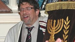 Rabbi Pete Tobias