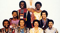 Earth, Wind and Fire in the 80s: Huey spoke to Verdine White, Philip Bailey and Ralph Johnson