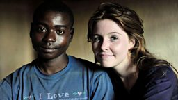 Photo: Stacey Dooley and Akili