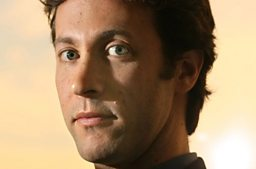 David Eagleman
