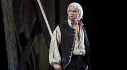 Dmitri Hvorostovsky as Count di Luna