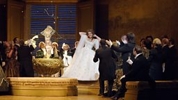 Photo: La Traviata