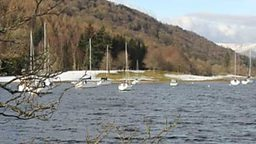 Olympics 'could cost Lake District millions of pounds'