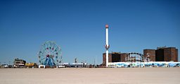 Coney Island: the people's paradise